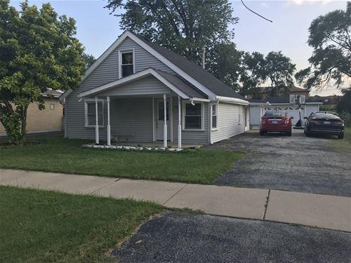 7031 Avon, Oak Lawn, IL 60453