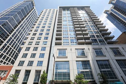 1305 S Michigan Unit 1711, Chicago, IL 60605 South Loop