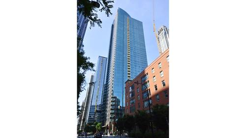 505 N Mcclurg Unit 1701, Chicago, IL 60611 Streeterville