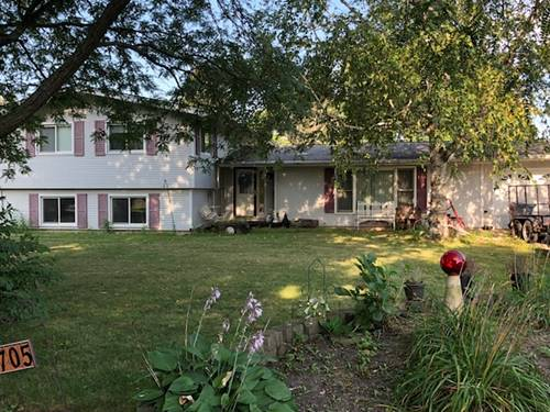 705 Hill, Mazon, IL 60444