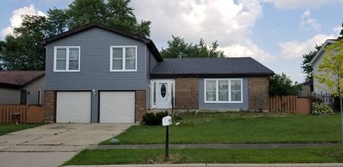 1967 Towner, Glendale Heights, IL 60139