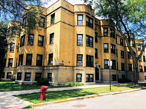 6506 N Hoyne Unit 3, Chicago, IL 60645