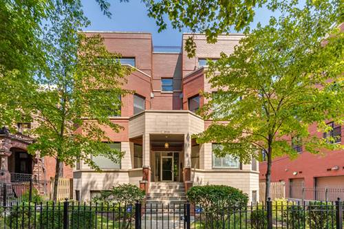 2020 W Pierce Unit 4, Chicago, IL 60622 Wicker Park