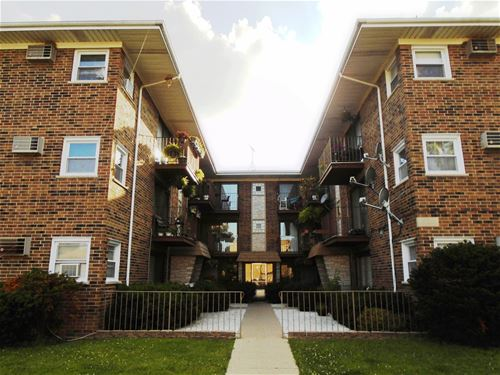3158 N Neenah Unit 2C, Chicago, IL 60634
