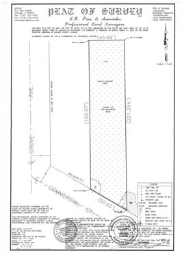 183 W Commercial, Wood Dale, IL 60191