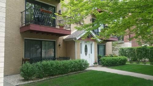 5757 W Higgins Unit 3W, Chicago, IL 60630