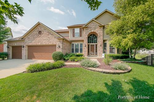 6 Thistle, Streamwood, IL 60107