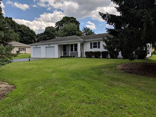 550 Old Hickory, New Lenox, IL 60451