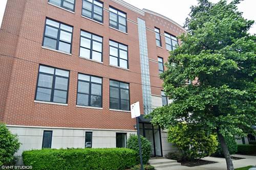 516 N Elizabeth Unit 3N, Chicago, IL 60622 Noble Square