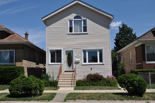 3535 N Olcott, Chicago, IL 60634