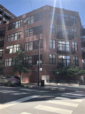 333 W Hubbard Unit 403, Chicago, IL 60610 River North