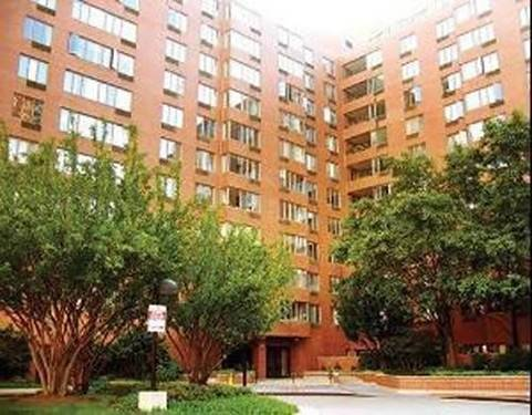 801 S Plymouth Unit 706, Chicago, IL 60605 South Loop