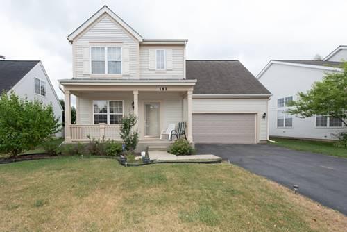 181 W Hampton, Round Lake, IL 60073