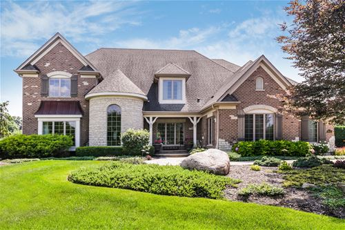 3605 Grand View, St. Charles, IL 60175