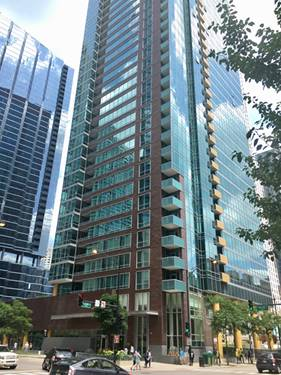 505 N Mcclurg Unit 4101, Chicago, IL 60611 Streeterville