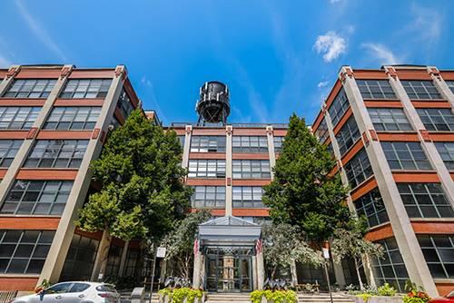 1800 W Roscoe Unit 204, Chicago, IL 60657 Roscoe Village