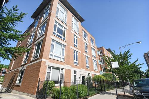 4150 N Sheridan Unit 3S, Chicago, IL 60613 Uptown