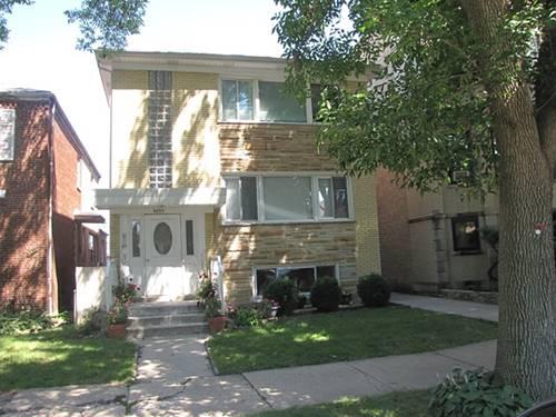 5833 N Spaulding, Chicago, IL 60659