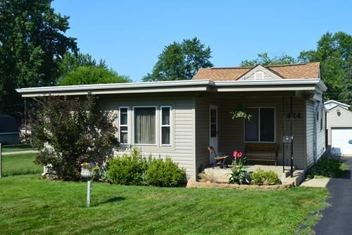 424 Oak, Wood Dale, IL 60191