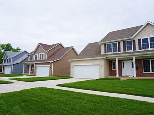 513 Englewood, Bellwood, IL 60104