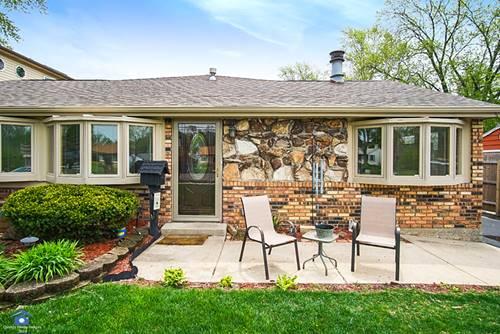 4961 Paxton, Oak Lawn, IL 60453