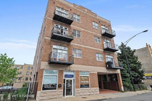4037 N Pulaski Unit 3C, Chicago, IL 60641