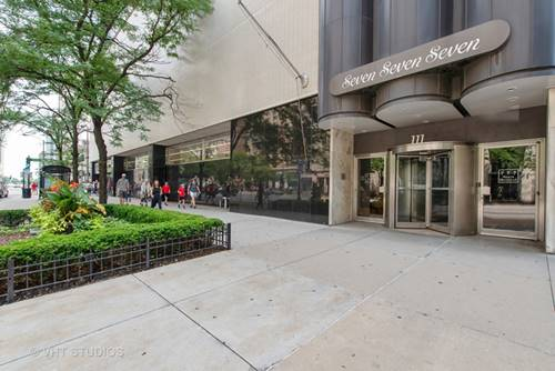 777 N Michigan Unit 805, Chicago, IL 60611 Streeterville
