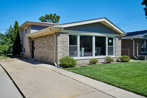 9217 Kilpatrick, Skokie, IL 60076