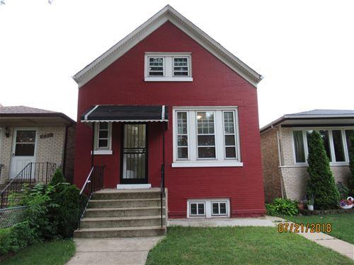 5421 S Kolin, Chicago, IL 60632