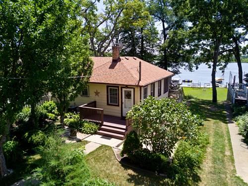 511 Pistakee, Fox Lake, IL 60020