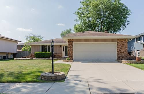 5937 Liberty, Oak Forest, IL 60452