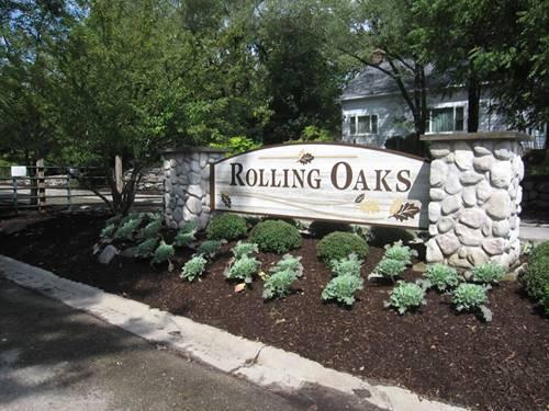LOT 8 Rolling Oaks, Burlington, IL 60109