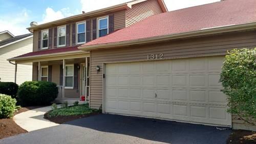 1312 Cortland, Naperville, IL 60565
