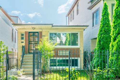 4307 N Lawndale, Chicago, IL 60618