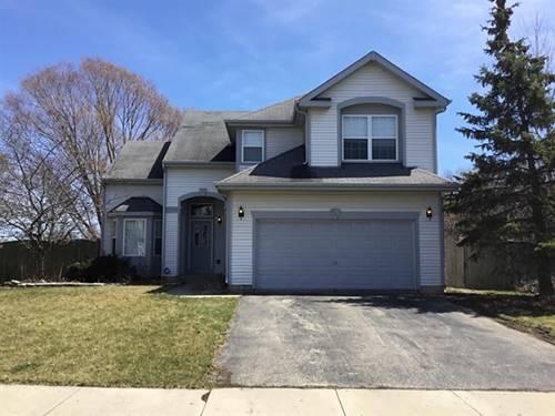 407 Haywood, Round Lake, IL 60073