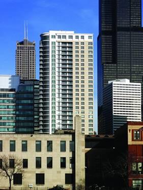 125 S Jefferson Unit 1705, Chicago, IL 60661 West Loop
