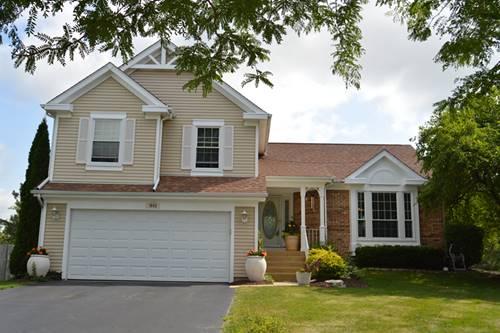 1663 Kennsington, Crystal Lake, IL 60014