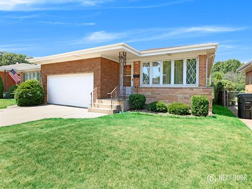 4612 N Forestview, Chicago, IL 60656