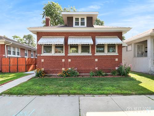 7649 S Oglesby, Chicago, IL 60649