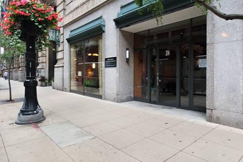 208 W Washington Unit 1205, Chicago, IL 60606 Loop