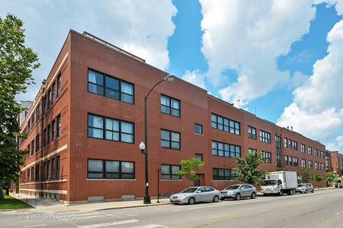 1728 N Damen Unit 208, Chicago, IL 60647 Bucktown