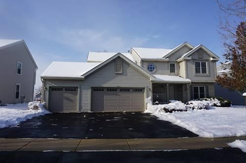 1255 Meadowlark, Grayslake, IL 60030