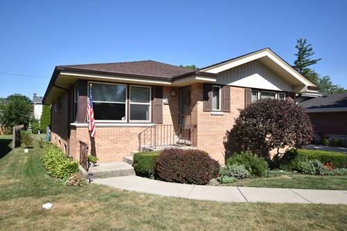 410 N Lincoln, Park Ridge, IL 60068