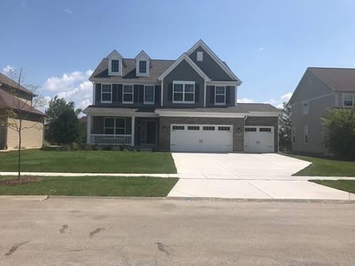 25307 Balmoral Lot 349, Shorewood, IL 60404