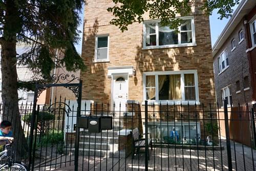 5048 W Henderson Unit 2REAR, Chicago, IL 60641