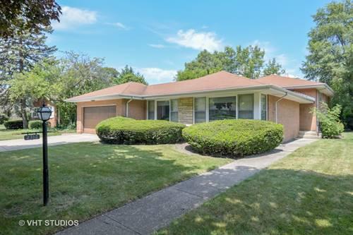 2712 Birchwood, Wilmette, IL 60091