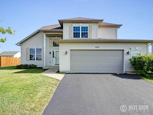 8106 Expedition, Joliet, IL 60431