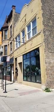 1948 W Chicago Unit 2, Chicago, IL 60622 Noble Square