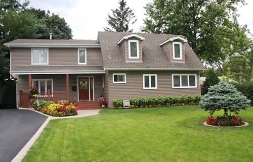 814 Elmdale, Glenview, IL 60025