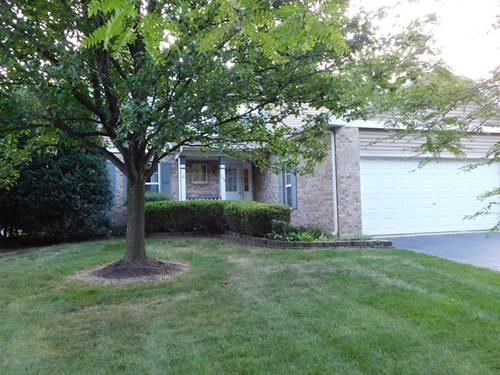 155 Chestnut, Bolingbrook, IL 60490
